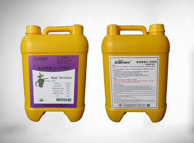 中微量元素-螯合钙镁肥