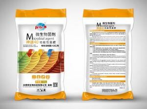 神速40 功能性菌肥 24-6-10 50KG